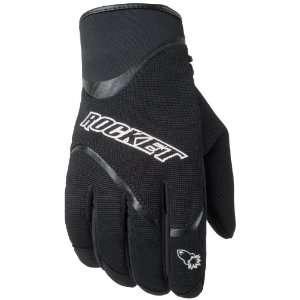 Crew 2.0 Mens Motorcycle Gloves Black XXL 2XL 1056 3006 Automotive