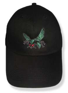 The Green Hornet Logo Embroider Cap Kato Bruce Lee Hat
