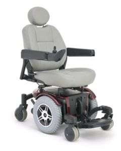 Pride Mobility Jazzy 600 Electric Wheelchair 300 LB