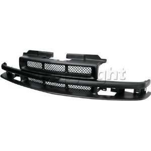 GRILLE chevy chevrolet S10 PICKUP s 10 98 01 BLAZER 00 04 grill