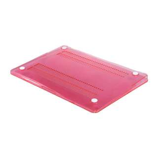 PINK Crystal Hard Case Cover for Macbook Air 13/13.3 Inch A1369