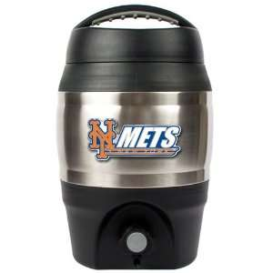 New York Mets MLB 1 Gallon Tailgate Jug