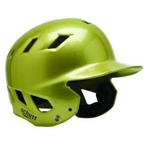 Schutt AIR 8 Baseball / Softball Batting Helmet   High