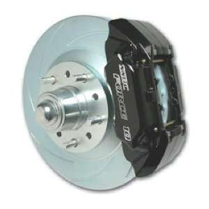 Stainless Steel Brakes A126 21 Front Disc Brake Kit w