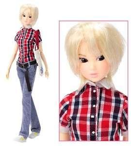 Momoko Doll   Pretty Girl