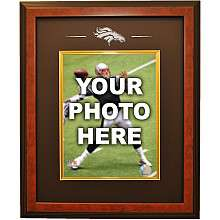 Buy Broncos Personalized Wood Signs, Frames, Wall Art at