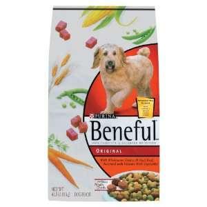 Beneful Original Dog Food 3.5 lb