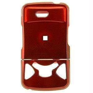 Premium Solid Red Snap on Cover for PCD Razzle