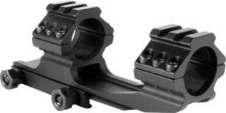TACTICAL 1 CANTILEVER SCOPE MOUNT