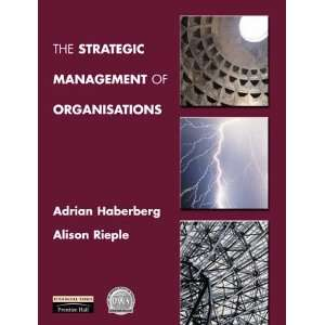 The Strategic Management of Organisations AND Strategy Safari   The