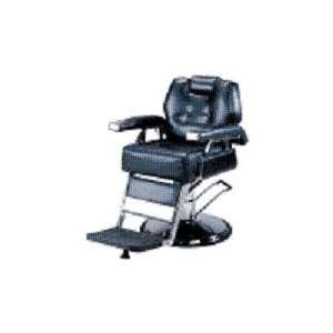 Professional Hydraulic Barber Chair (Black) Beauty