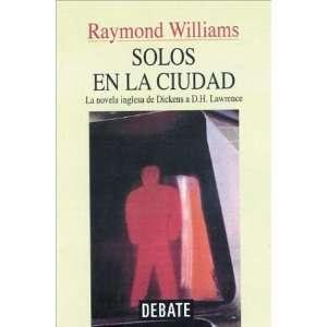 Solos en la ciudad/ Alone in the city (Spanish Edition