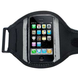 Armband Case cover for iPhone iPod touch 4S 4G 4 3GS 3G 2G