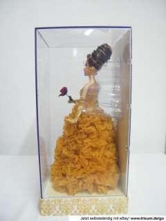 Disney Princess Designer Doll Belle Schöne und das Biest Puppe