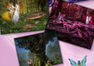 WOODS Digital Backgrounds Backdrops Kids Children Photography Amazing