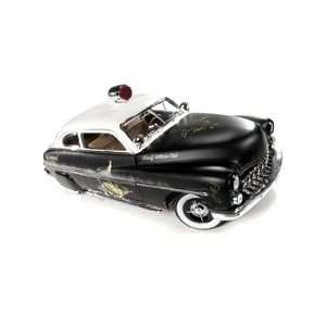 Rat Rod Die Cast Model   LegacyMotors Scale Model Cars: Toys & Games