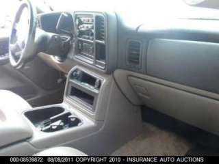 00 01 02 03 04 CHEVY SUBURBAN 1500 5.3L WITH 6 MONTH WARRANTY!