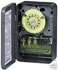 Intermatic P1121 Heavy Duty Above Ground Pool Pump Timer