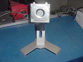 DELL 1708FPt / 1908FPt Flat Panel LCD Monitor Stand (GOOD)