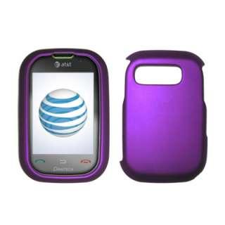 for Pantech Pursuit P9020 Purple Case+Car/Wall Charger+ 721762216668