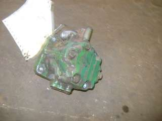 John Deere 1070 Hydraulic Pump PN AM876753