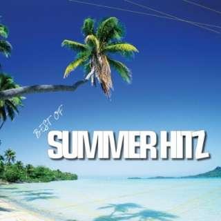 Best of Summer Hitz (International) Various Artists