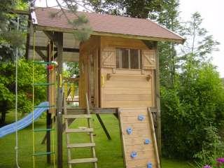 spielhaus bauanleitung bauplan stelzenhaus kinderspielhaus selber. Black Bedroom Furniture Sets. Home Design Ideas