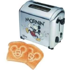 DeLonghi Ariete 116/1 Disney Mickey Motiv Toaster / 800 Watt