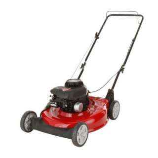 yard machine push mower parts