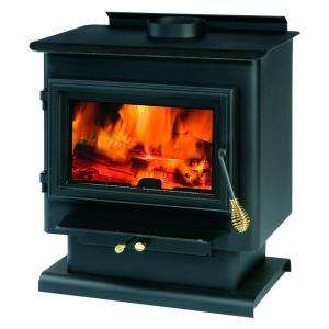 Wood Burning Stoves from Englander  The Home Depot   Model 13 NCH