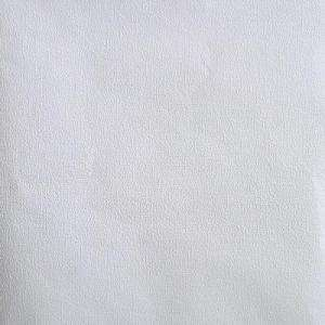 The Wallpaper Company 56 sq.ft. White Paintable Wallpaper WC1285673 at