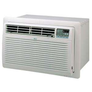LG Electronics 11,500 BTU 115v Through the Wall Air Conditioner with