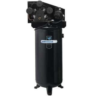 Industrial Air 60 Gallon Stationary Electric Air Compressor ILA4546065