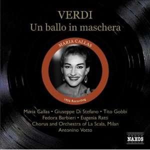 Votto, Callas, di Stefano, la Scala, Giuseppe Verdi  Musik