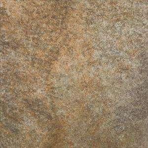 MARAZZI Granite Graphite 6 in. x 6 in. Glazed Porcelain Floor and Wall