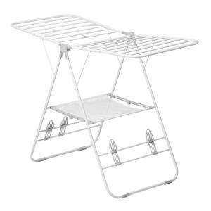 Honey Can Do Heavyduty Gullwing Drying Rack DRY 01610 at The Home