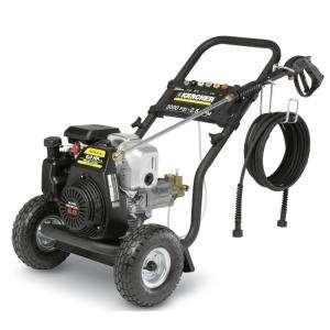 GPM Honda Engine Gas Pressure Washer G 3050 OH
