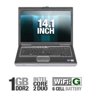 Dell Latitude D630 Notebook Computer   Intel T7500 Core 2 Duo 2.2GHz