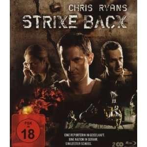 Chris Ryans Strike Back [Blu ray]  Richard Armitage, Andrew