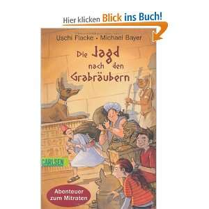 zum Mitraten: .de: Uschi Flacke, Michael Bayer: Bücher