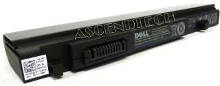 GENUINE DELL Studio XPS 16 1640 1645 1647 LI ION 11.1V LAPTOP BATTERY