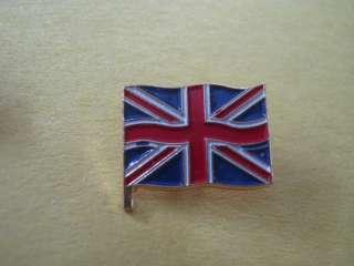 United Kingdom UK Flag   Lapel Pin