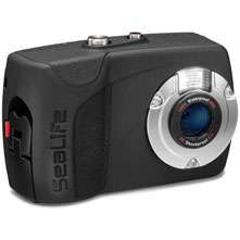 Sealife SL330 Mini II Digital Underwater Camera