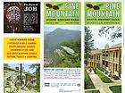 pine mountain state resort park kentucky brochure map expedited