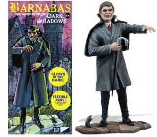 MPC Models  Dark Shadows Barnabas the Vampire