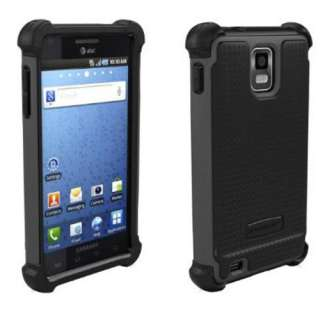 Ballistic Shell Gel Series Protective Case for ATT Samsung Infuse 4G