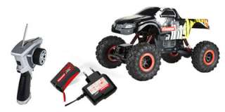 Carrera 100011 RC 110 Scale Rock Crawler