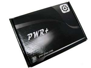 PWR+ CAR CHARGER FOR ASUS EEE PC 1011PX 1015PW 1015PX