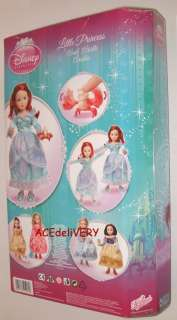 Disney Princess ARIEL DOLL Zapf Creation 34Cm Gift NEW