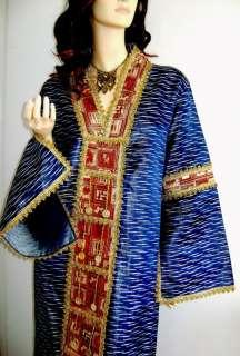 Queen Nefertiti Egyptian Dress Costume Gown Fancy Lush